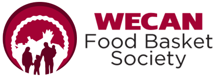 WECAN Food Basket Society